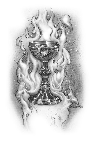 The Mortal Cup