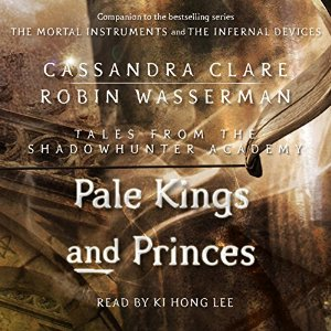 Pale Kings and Princes