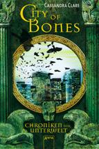 City Of Bones BГјcher Reihenfolge