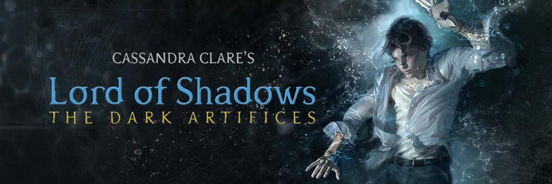 The Dark Artifices – Shadowhunters