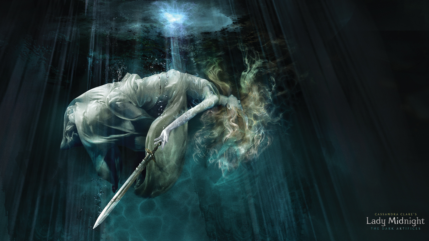 The dark artifices shadowhunters - Midnight wallpaper hd ...