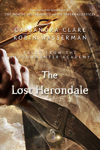 The Lost Herondale