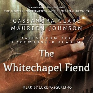 The Whitechapel Fiend