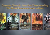 The Mortal Instruments 411