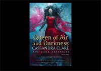 Queen of Air and Darkness Trailer
